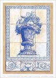 Jarrones Clasicos II ポスター : V. アルバー