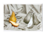 Pear Pôsteres por Gilles Martin-Raget
