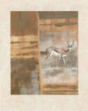 Safari I Prints by Zella Ricci