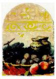 Hommage aux Flamands III Kunstdruck von P. Fox