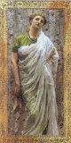 Golden Women III Prints by Albert Joseph Moore