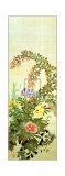 Flowers and Grasses I Posters by Suzuki Kiitsu