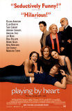 Playing by Heart Posters
