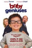 Baby Geniuses Posters