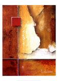 Pompeii Patterns Plakat af Don Li-Leger