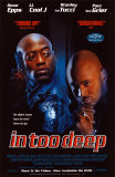 Undercover – In Too Deep Poster