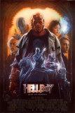 Hellboy Fotografia