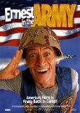 Ernest en la armada Láminas