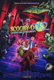 Scooby-Doo 2 Affiche