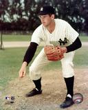 Don Larsen - Pitching Photo