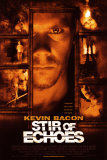 Stir of Echoes Plakater