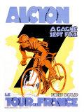 Alcyon, Tour de France Giclee Print by  Josse