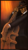 Jazz City IV Affischer