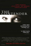 The Contender Pôsters
