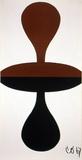 Pacifier, 1968 Samlertryk af Claes Oldenburg