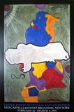 Untitled, 1990 Plakater af Jasper Johns
