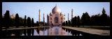 Taj Mahal, Agra, India Poster by Earl Bronsteen