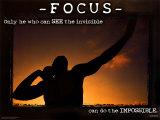 Focus Prints