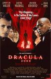 Drácula 2000 Poster