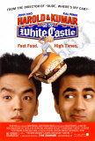 Harold and Kumar Go to White Castle Poster