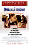 The Barbarian Invasions Posters