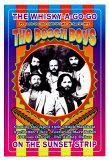 The Beach Boys: Konzertplakat, Whiskey A-Go-Go Poster von Dennis Loren