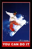 You Can Do It, Extreme Sport Posters