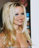Pamela Anderson Fotografia