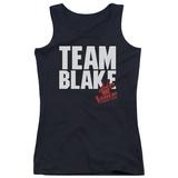 Juniors Tank Top: Voice - Blake Team Tank Top