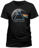 Pink Floyd - Dark Side Of The Moon T-Shirts
