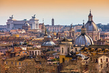 Rome Photographic Print by  huci