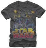 Star Wars-Ancient Threat Camiseta