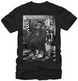 Star Wars-Threepio Cuts T-skjorter