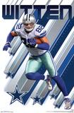 Dallas Cowboys - Jason Witten 15 Posters