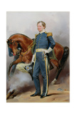 Winfield Scott (1786-1866), C.1850 Giclée-vedos tekijänä Alonzo Chappel