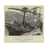 Kit, a Memory Giclee Print by Arthur Hopkins