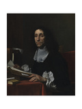 Sir Thomas Baines, 1665-70 Lámina giclée por Carlo Dolci