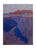 The Destroyer, C.1911-13 Giclee Print by Arthur Wesley Dow