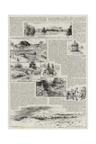 Norfolk Nooks Giclee Print by Charles Joseph Staniland