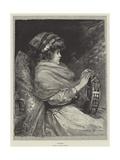 Sunbeams Giclee Print by Davidson Knowles