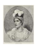 Tender and True Giclee Print by Edmund Blair Leighton
