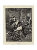 Romola Giclee Print by Edmund Blair Leighton