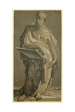 An Apostle, Between 1500 and 1552 Giclee Print by Domenico Beccafumi