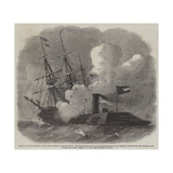 The Civil War in America Giclee Print by Edwin Weedon