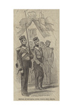 Private of the Royal Bucks (King's Own) Militia Giclee Print by Frederick John Skill