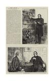 People I Have Met, the College Don Reproduction procédé giclée par Frederick Barnard