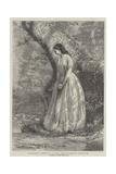 Maidenhood Giclee Print by George Elgar Hicks