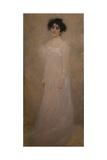 Serena Pulitzer Lederer, 1899 Giclée-Druck von Gustav Klimt
