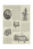 The Mozart Centenary Giclee Print by Herbert Railton