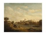 Castelo de Windsor Impressão giclée por James Brown